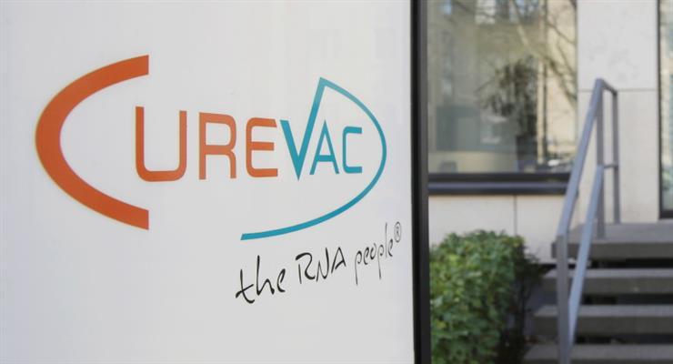CureVac не досягнула очікуваних показників ефективності