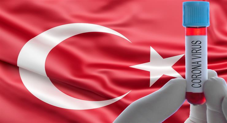 у Туреччині є своя вакцина