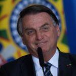США отправили в Бразилию 3 миллиона вакцин против COVID-19