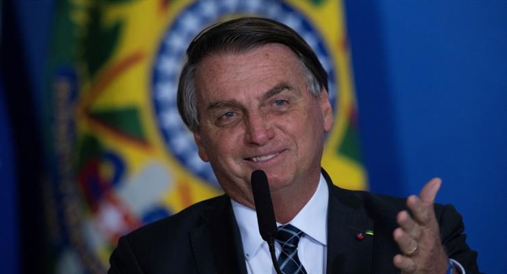 допомога США Бразилії