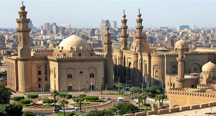 правила в'їзду до Єгипту