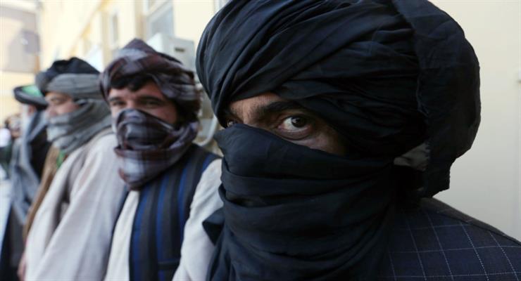 США залишать близько 650 військовослужбовців в Афганістані