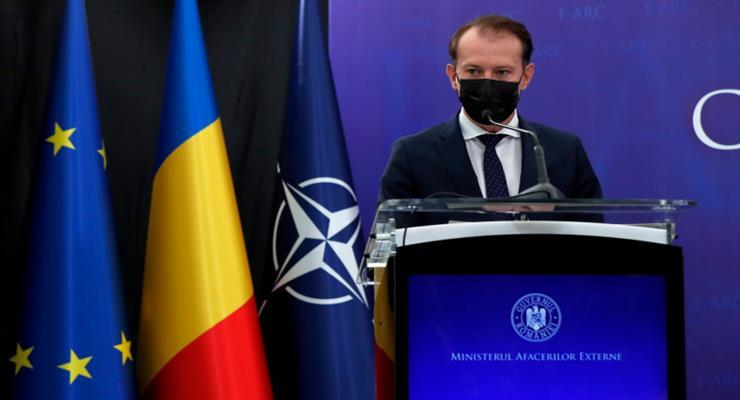 уряд прем'єр-міністра Флоріна Кацу пережило вчора вотум недовіри