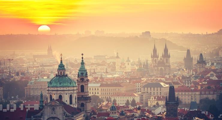 Чехия требует компенсацию от России