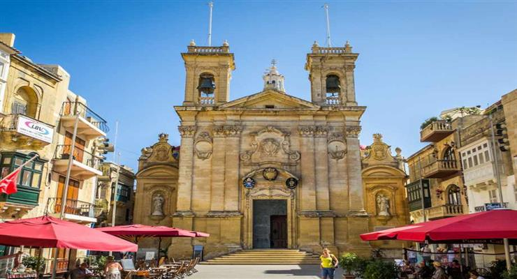 влада Мальти посилює протиепідемічні заходи