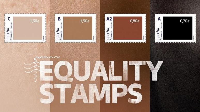 марки – причина скандала в Испании