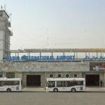 Турция предлагает безопасность и управление в аэропорту Кабула