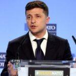 Зеленський очікує запрошення України в НАТО