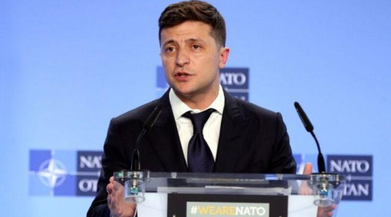заклик НАТО до дій