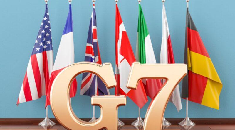 G7 обговорить коронавірус