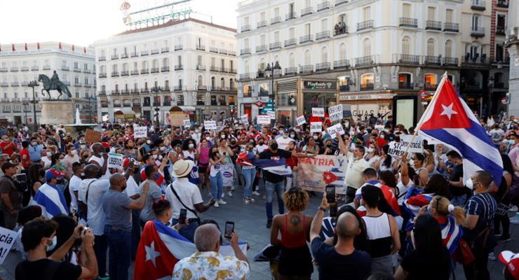 арешти журналістів та жертви акцій протестів