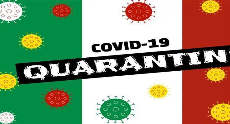 Італія хоче ввести санітарні пропуски