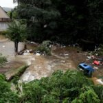 6 людей загинули і 50 зникли безвісти в результаті повені в Німеччині