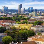 Литва будує паркан на кордоні з Білорусією