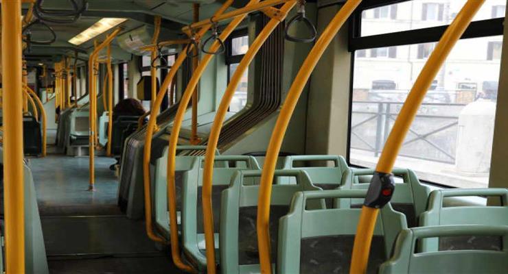 обов'язково використовувати маски у транспорті
