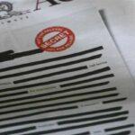 Журналісти заарештовані за звинувачення в публікації нелегального інформаційного контенту в Білорусії