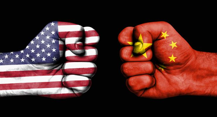 Штати стурбовані зброєю Китаю