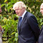 Британія співпрацюватиме з талібами, якщо вони прийдуть до влади