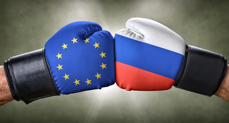 продлили санкции против России