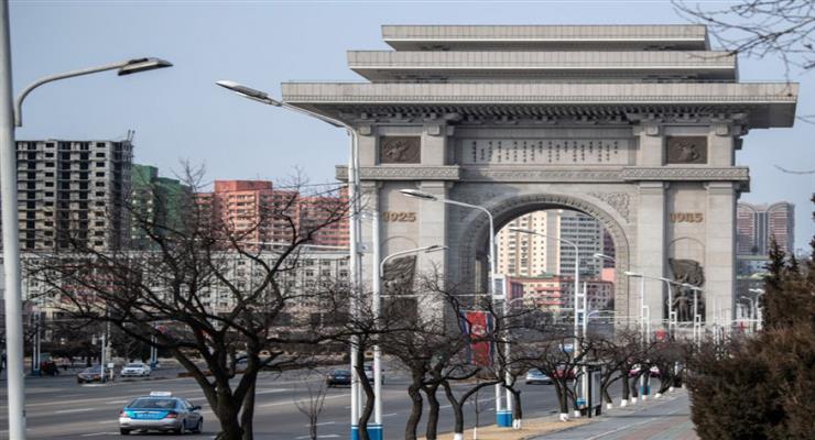 Північна Корея вважає гуманітарну допомогу зловісною схемою