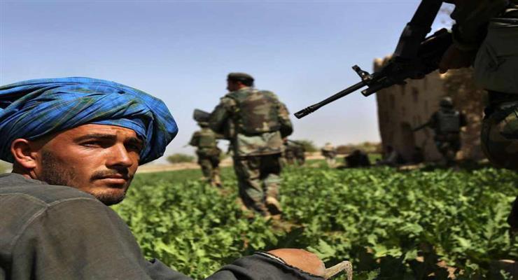 переговори з Талібаном