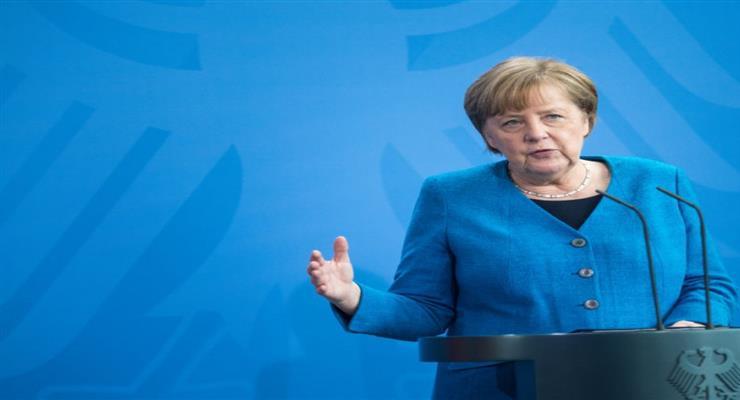 Меркель після виходу на пенсію планує відпочинок