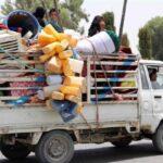 Афганістан на межі гуманітарної кризи