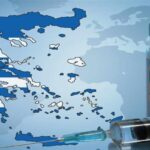 Громадські місця в Греції працюватимуть тільки для вакцинованих від COVID-19
