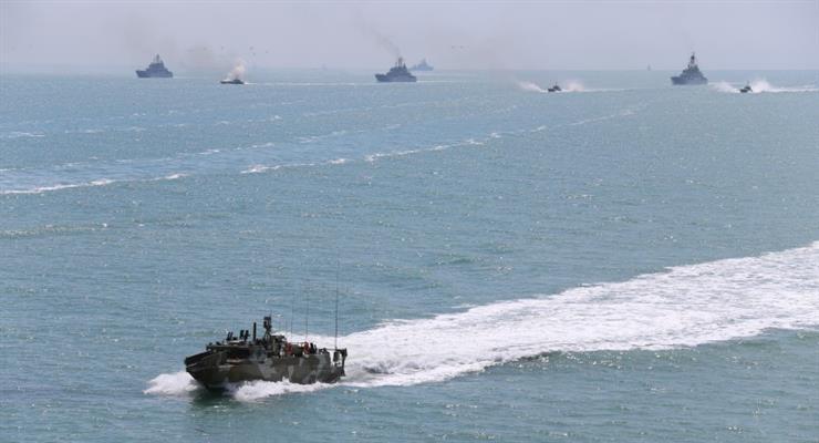 Sea Breeze під прицілом Росії