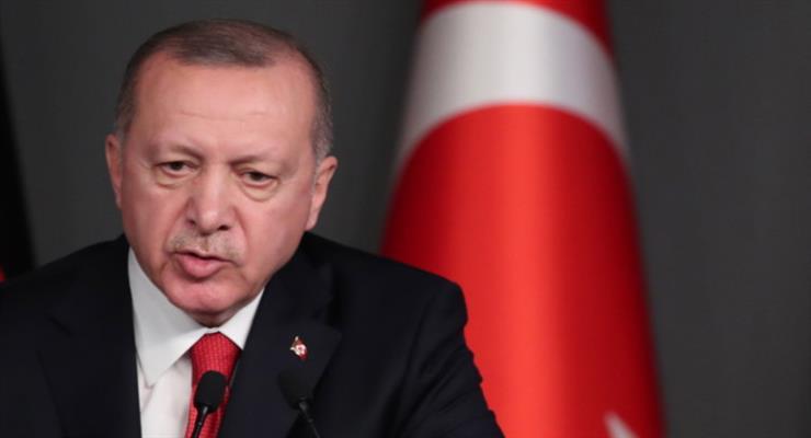 Туреччина офіційно вийшла з Стамбульської конвенції