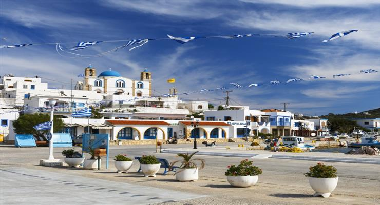 правила поїздок до Греції