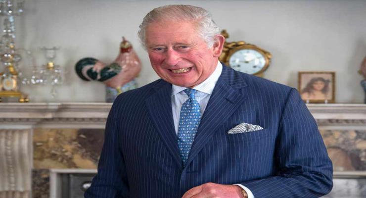 у принца Чарльза депресія
