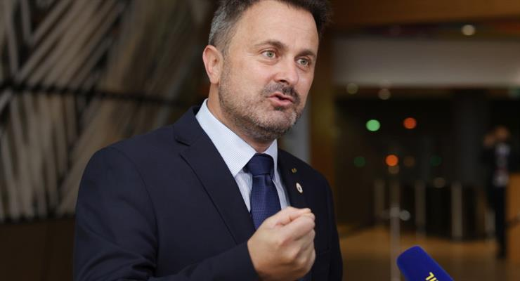 прем'єр-міністр Люксембургу госпіталізований