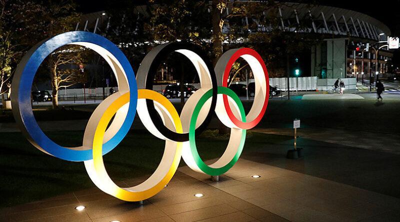 ВООЗ за проведення олімпіади