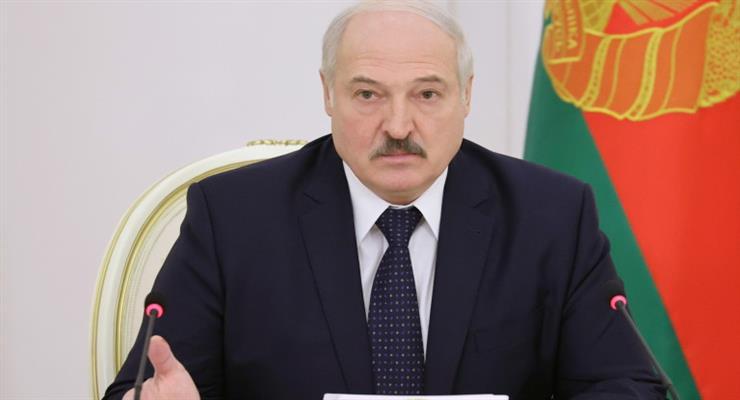 вимушена посадка літака - провокація проти Білорусі