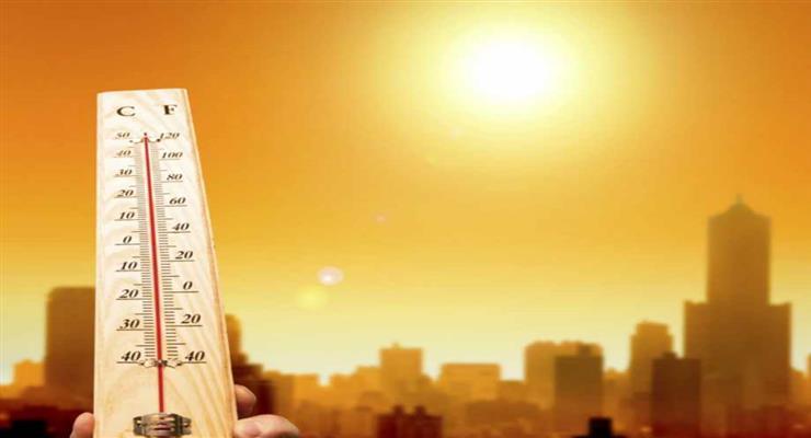 рекордна спека в Туреччині