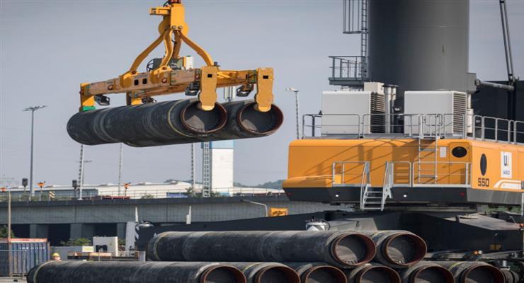 будівництво «Північного потоку-2» буде завершено