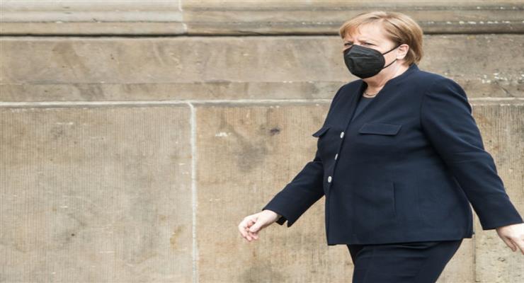 думка Меркель