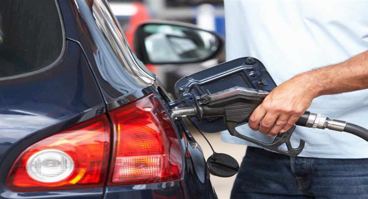 рейтинг цін на паливо
