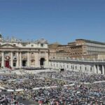 Вперше в історії Ватикан розкрив інформацію про свою нерухомість