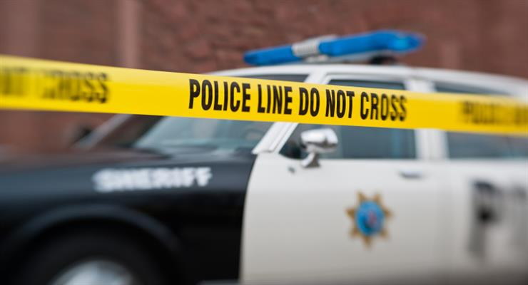 зростання злочинності в США