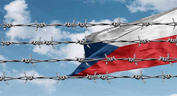 Дельта в Чехії