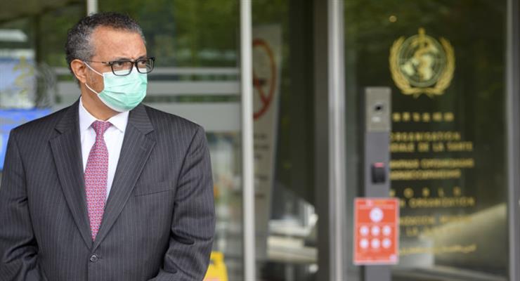 зростання смертності від коронавіруса
