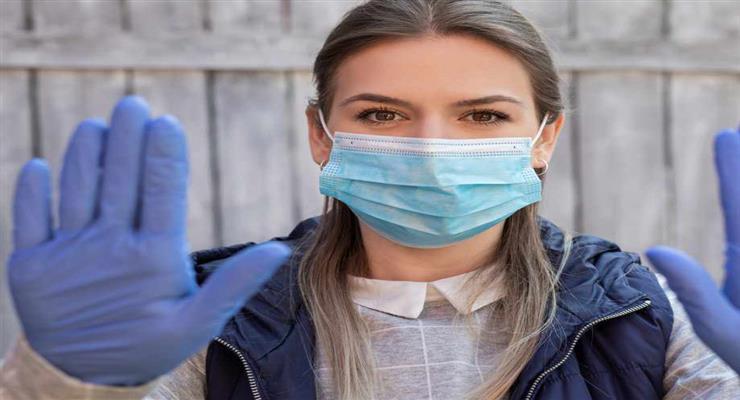 маски для вакцинованих