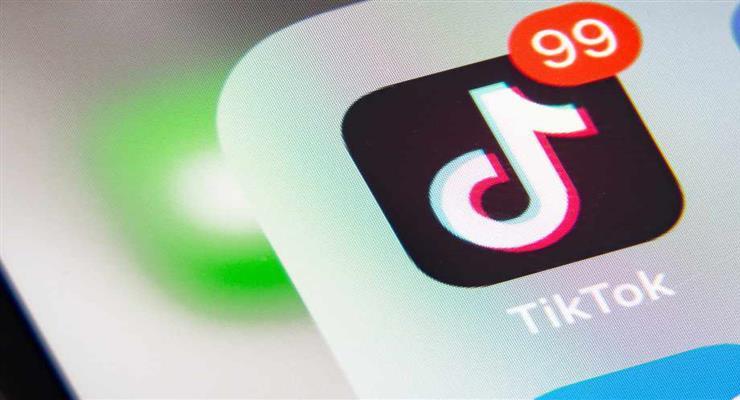 TikTok оштрафовали в Нидерландах за нарушение конфиденциальности персональных данных несовершеннолетних
