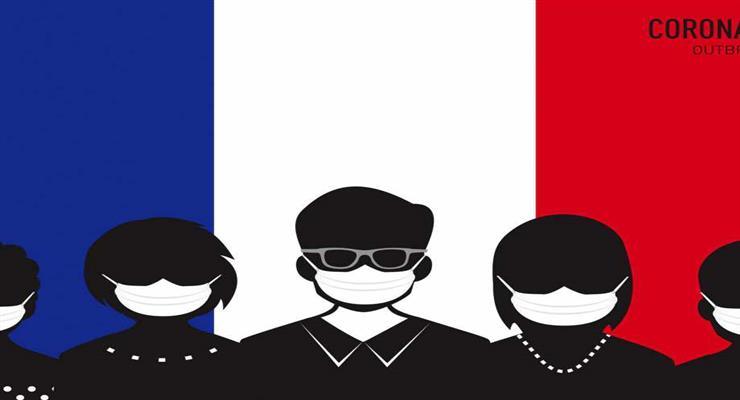 зростання захворюваності у Франції