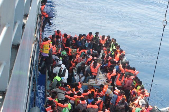 Англія убезпечує себе від мігрантів