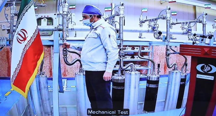 Іран вироблятиме збагачений уран