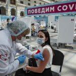 Коронавірус у всьому світі: в Росії зареєстровано рекордну кількість смертей, Китай повідомляє про найбільшій кількості випадків із січня