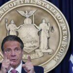 Губернатор Нью-Йорка вводить надзвичайний стан проти насильства із застосуванням вогнепальної зброї